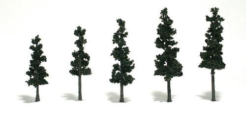 """Con Grn Pine 2.5-4"""" 5/"""
