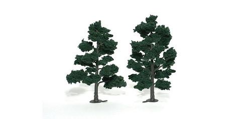 "Trees 6-7"" Dark Grn 2/"