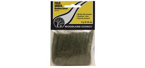 Field Grass Medium Grn