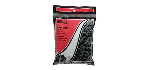 Bshs Clmp Foliage Frs Grn