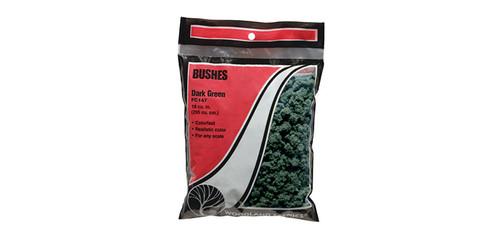 Bshs Clmp Foliage Drk Grn