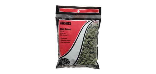Bshs Clmp Foliage Olv Grn
