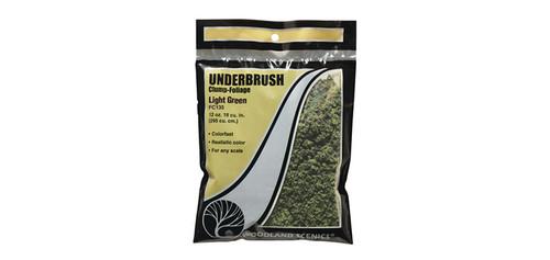 Underbrush Foliage Lt Grn