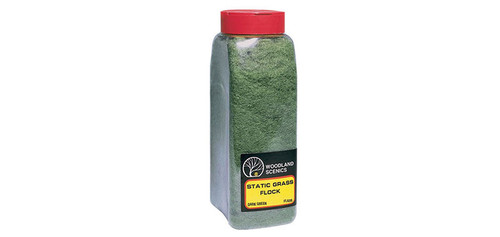 Grass Flck Dark Grn  32oz