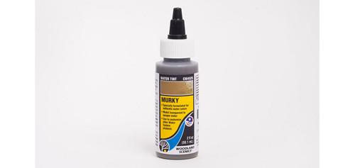 Water Tint Murky