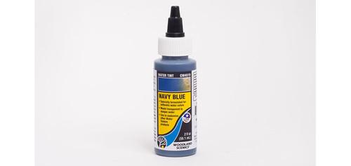 Water Tint Navy Blue