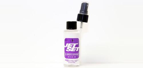 Jet Set - CA Adhesive Accelerant (2 oz.)