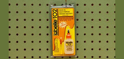 Labelle 102 - Gear Oil, Multi Purpose, Medium Viscosity
