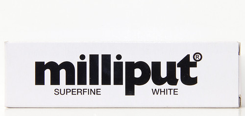 Milliput Supefine White