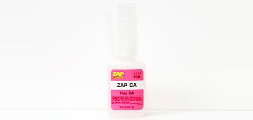 Zap CA - Thin CA (0.5 oz.)
