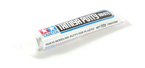 Tamiya White Putty (32g) Tube