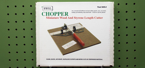 NWSL - The Chopper