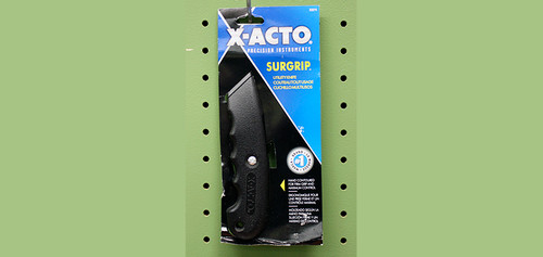 Xacto - Surgrip Utility Knife