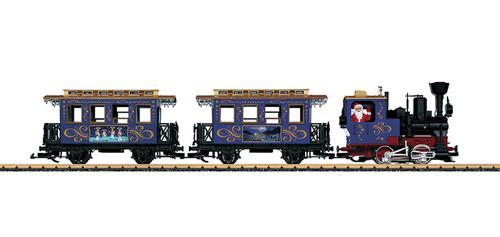 LGB - 72305 - Christmas Express