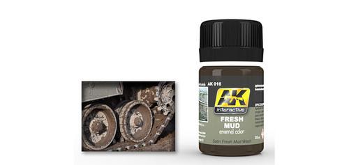 AK - 016 - Fresh Mud (35ml)
