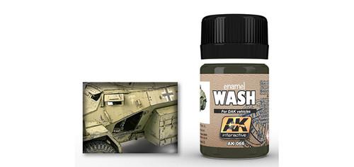 AK - 066 - Africa Korps Wash (35ml)