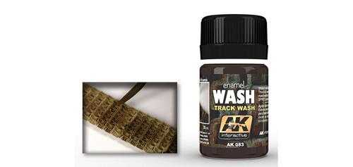 AK - 083 - Track Wash (35ml)