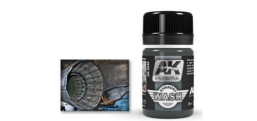 AK - 2040 - Exhaust Wash (35ml)