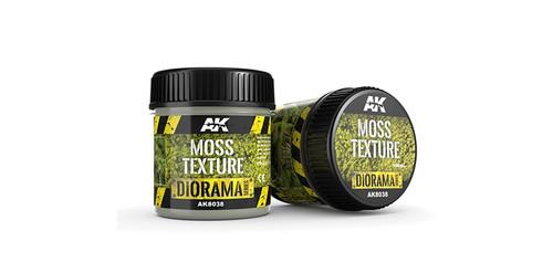 AK - 8038 - Moss Texture (100ml)