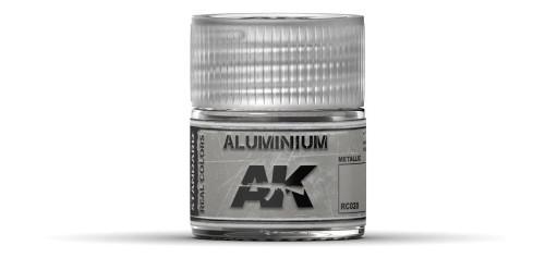 AK - RC020 - Aluminum