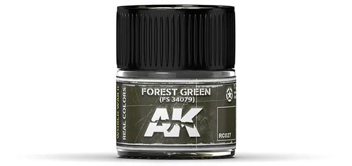 AK - RC027 - Forest Green - FS34079