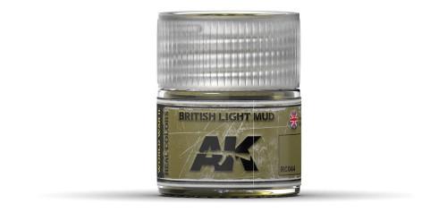 AK - RC044 - British Light Mud