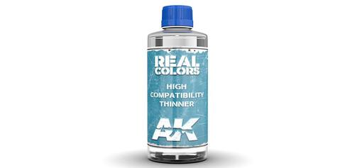 AK - RC702 - High Compatibility Thinner (400ml)