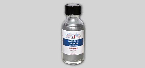 ALC - 107 - Chrome (1 oz.)