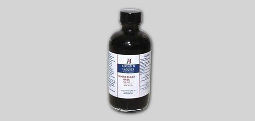ALC - 305 - Gloss Black Base (4 oz.)
