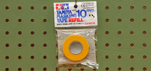Tamiya - 87035 - 10mm Tape Refill
