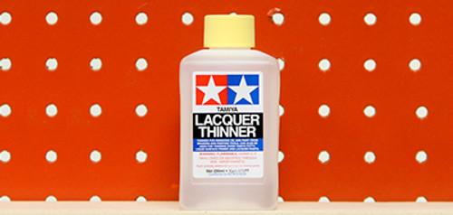 Tamiya - 87077 - Lacquer Thinner (250ml)