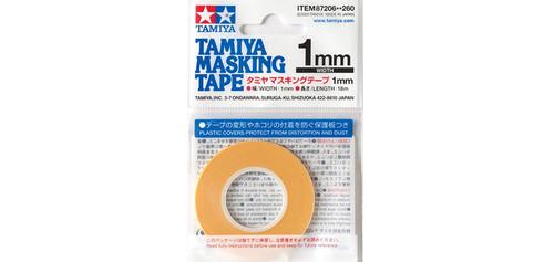 Tamiya - 87206 - 1mm Masking Tape