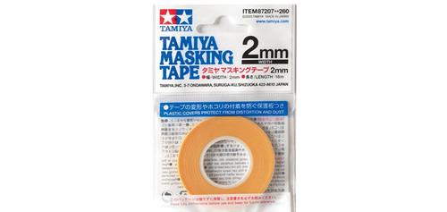Tamiya - 87207 - 2mm Masking Tape