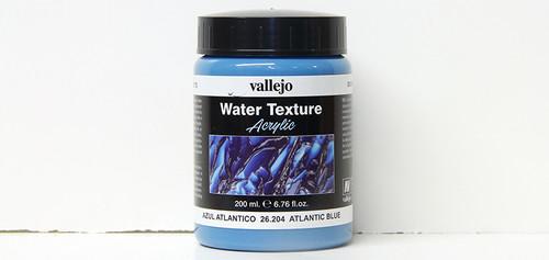 Vallejo - 26204 - Atlantic Blue (200ml)