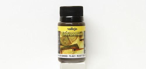 Vallejo - 73821 - Rust Texture (32ml)
