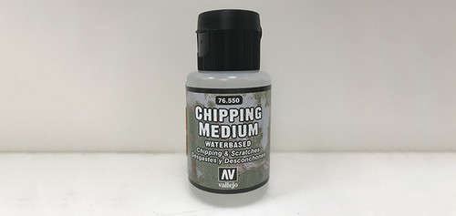 Vallejo - 76550 - Chipping Medium (35ml)