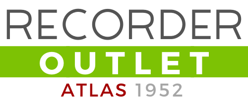 Recorder Outlet | Voice Recorders, Audio Recorders, Video, Data & Specialty Recording Devices