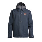 Airblaster Work Jacket Black