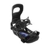 Bent Metal 2020 Joint Bindings Black
