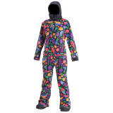 Airblaster Freedom Suit Flowers