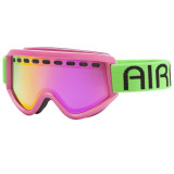 Airblaster Team Air Goggles Hot Pink