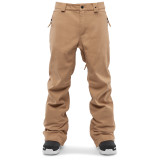 32 Wooderson Pant Brown