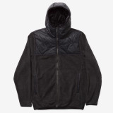 Holden Sherpa Fleece Hybrid Zip
