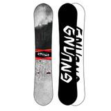 GNU 2020 T2B Snowboard