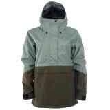 Saga Rogue Jacket Lichen