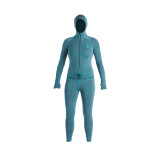 Airblaster Womens Merino Ninja Suit Spruce