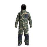 Airblaster Youth Freedom Suit OG Dinoflage
