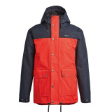 Airblaster Grampy Jacket Partytime Red