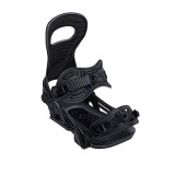 Bent Metal 2020 Solution Bindings Black