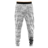 32 Ridelite Thermal Pants White/Camo
